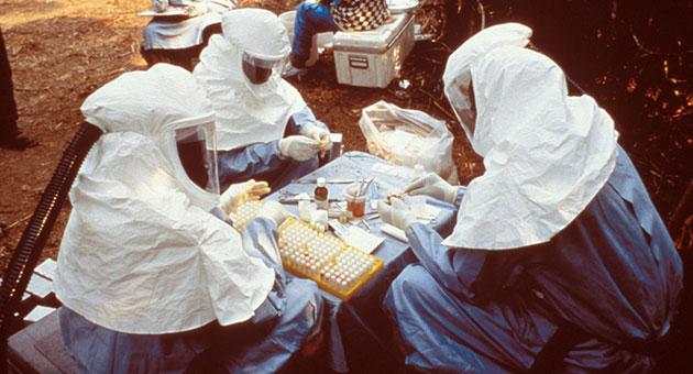 وباء إيبولا الفتاك قد يصبح تحت السيطرة قريباً