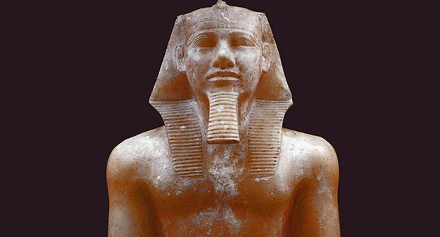 الآثار المصرية مازالت تقدم المزيد