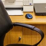 أضرار العمل المكتبي