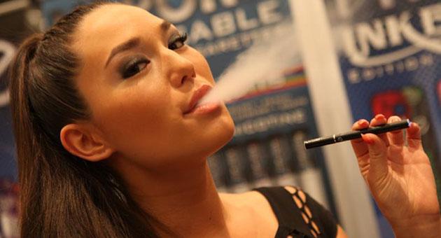 السجائر الإلكترونية والتدخين الصحي