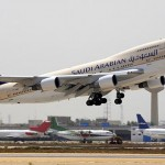 صورة العربية السعودية للطيران