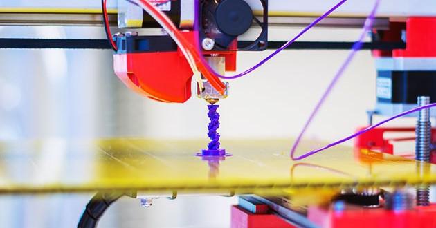 الطباعة الثلاثية الأبعاد ثورة جديدة في عالم التكنولوجيا