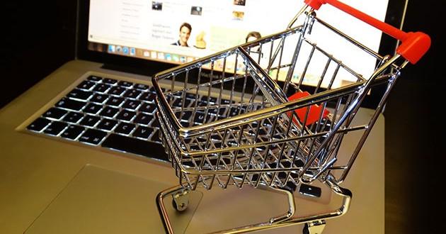 ما هو التسوق عبر الإنترنت ؟
