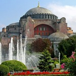صورة معالم سياحية في تركيا