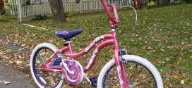 الدراجة الهوائية … نصائح هامة للأطفال والكبار