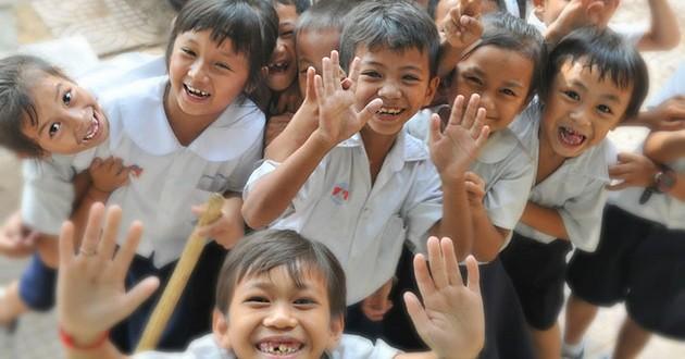 كيف تغرس حب المدرسة في أطفالك؟