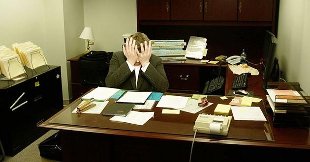 كيفية علاج التوتر وتجنب أسبابه