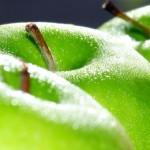 صورة فوائد التفاح الأخضر