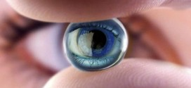تغيير لون العين من خلال التكنولوجيا