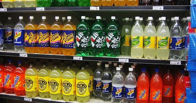 المشروبات الغازية من أسباب الشيخوخة المبكرة