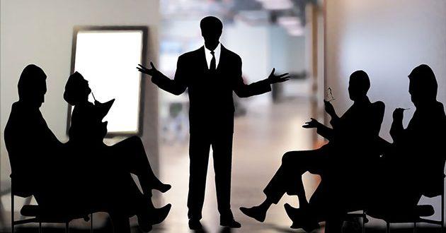 العمل الجماعي داخل فريق