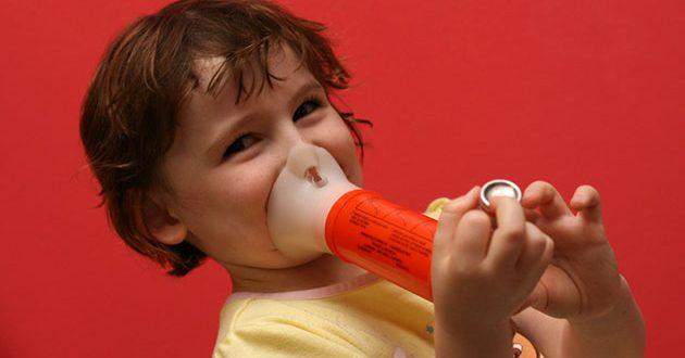 ربو الأطفال .. أعراضه وأسبابه وإمكانية علاجه