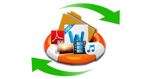 برنامج استرجاع الملفات المحذوفة EaseUS Data Recovery Wizard Free