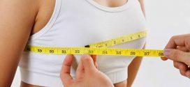 تكبير الثدي من دون عمل جراحي